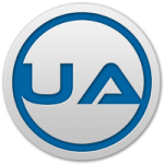 uAdmin Logo