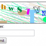 EM Captcha 1.0 Screen Shot